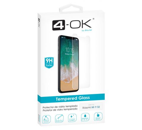 Tempered Glass - iPhone XR - PRGIP9