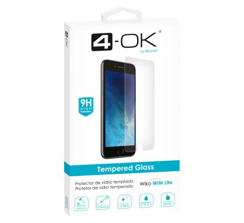 Tempered Glass - Wiko Wim Lite - PRGWIL