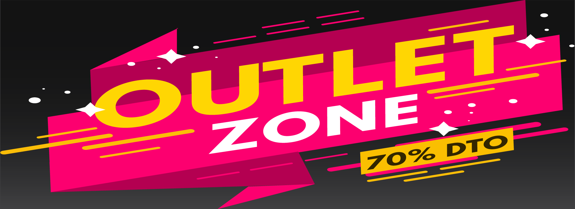 OUTLET ZONE